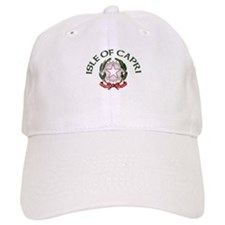 Isle of Baseball Capri Baseball Cap