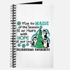Scleroderma ChristmasPenguins1 Journal