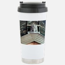 Ryoan-ji Architectural  Stainless Steel Travel Mug