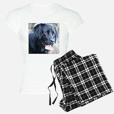 black labrador Pajamas