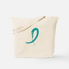 Scleroderma GraffitiRibbon1 Tote Bag