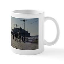 north pier Mug