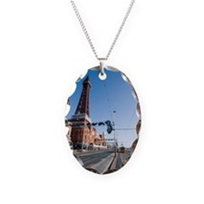 blackpool trams Necklace
