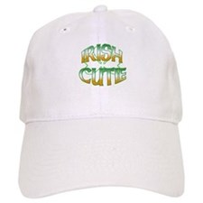 Irish Cutie Baseball Cap