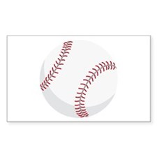 Baseball Decal