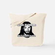 ,,,Relax..over in ten seconds Tote Bag