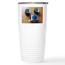 japanese tea set Travel Mug