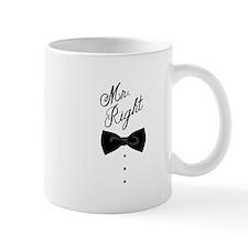 Mr. Right Mugs
