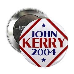 John Kerry 2004 Buttons (100 pack)