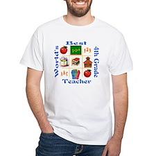 4th grade Shirt
