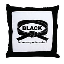 Any Other Color ? Throw Pillow