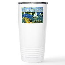 Glackens - Mahone Bay Travel Mug