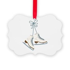 Skating Boots Ornament