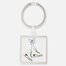 Skating Boots Keychains