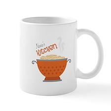 Nanas Kitchen Mugs