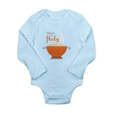 Made in Italy Body Suit