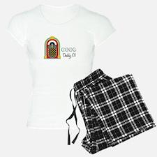 COOL Daddy-O! Pajamas