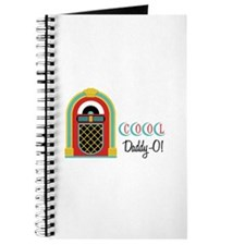 COOL Daddy-O! Journal