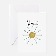 Atomic Greeting Cards