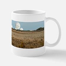 Goonhilly Satellite Earth Station Mug