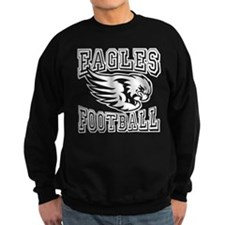 Eagles Football Sweatshirt