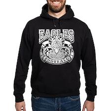 Eagles Football Hoodie