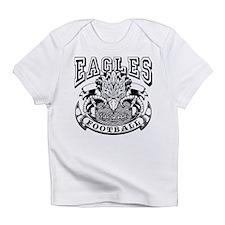 Eagles Football Infant T-Shirt