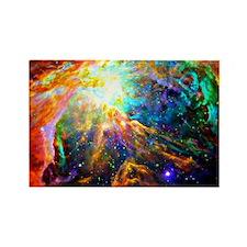 Orion Nebula - Emission Nebiula Rectangle Magnet