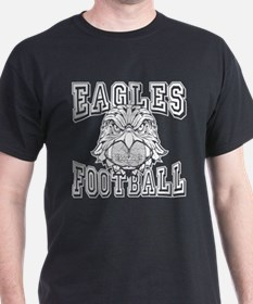 Chadron state college gifts merchandise chadron state for Eagles football t shirts