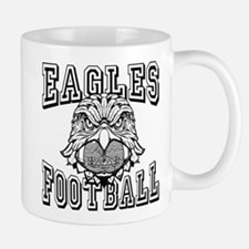 Eagles Football Mugs
