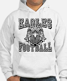 Eagles Football Hoodie