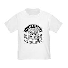Eagles Football Ready for Battle! T-Shirt