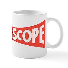 Cinemascope Mugs