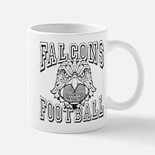 Falcons Football Mugs