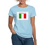 Italy Flag II Women's Light T-Shirt