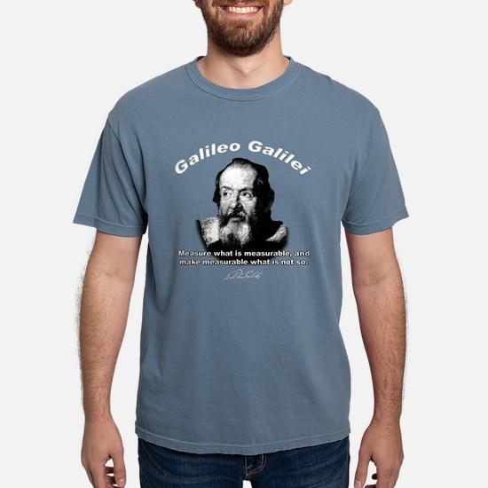 Galileo Galilei 02 T-Shirt