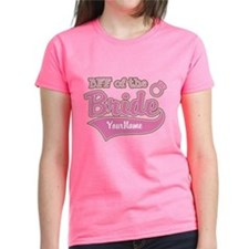 BFF of the Bride Tee