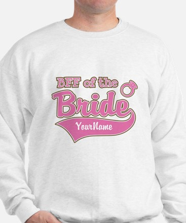 BFF of the Bride Sweater
