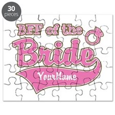 BFF of the Bride Puzzle