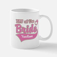 BFF of the Bride Mug