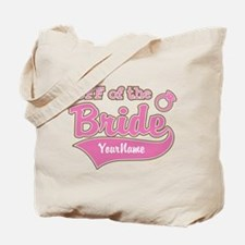 BFF of the Bride Tote Bag