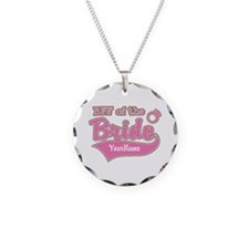 BFF of the Bride Necklace