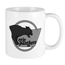 Erie Panthers Mug Mugs