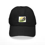 Narragansette Turkey Pair Black Cap