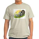 Narragansette Turkey Pair Light T-Shirt