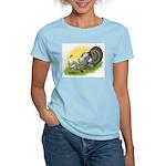 Narragansette Turkey Pair Women's Light T-Shirt