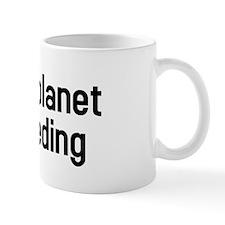 Cute Spca Mug
