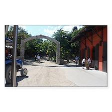 Labadee, Haiti  Decal