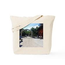 Labadee, Haiti  Tote Bag