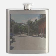 Labadee, Haiti  Flask